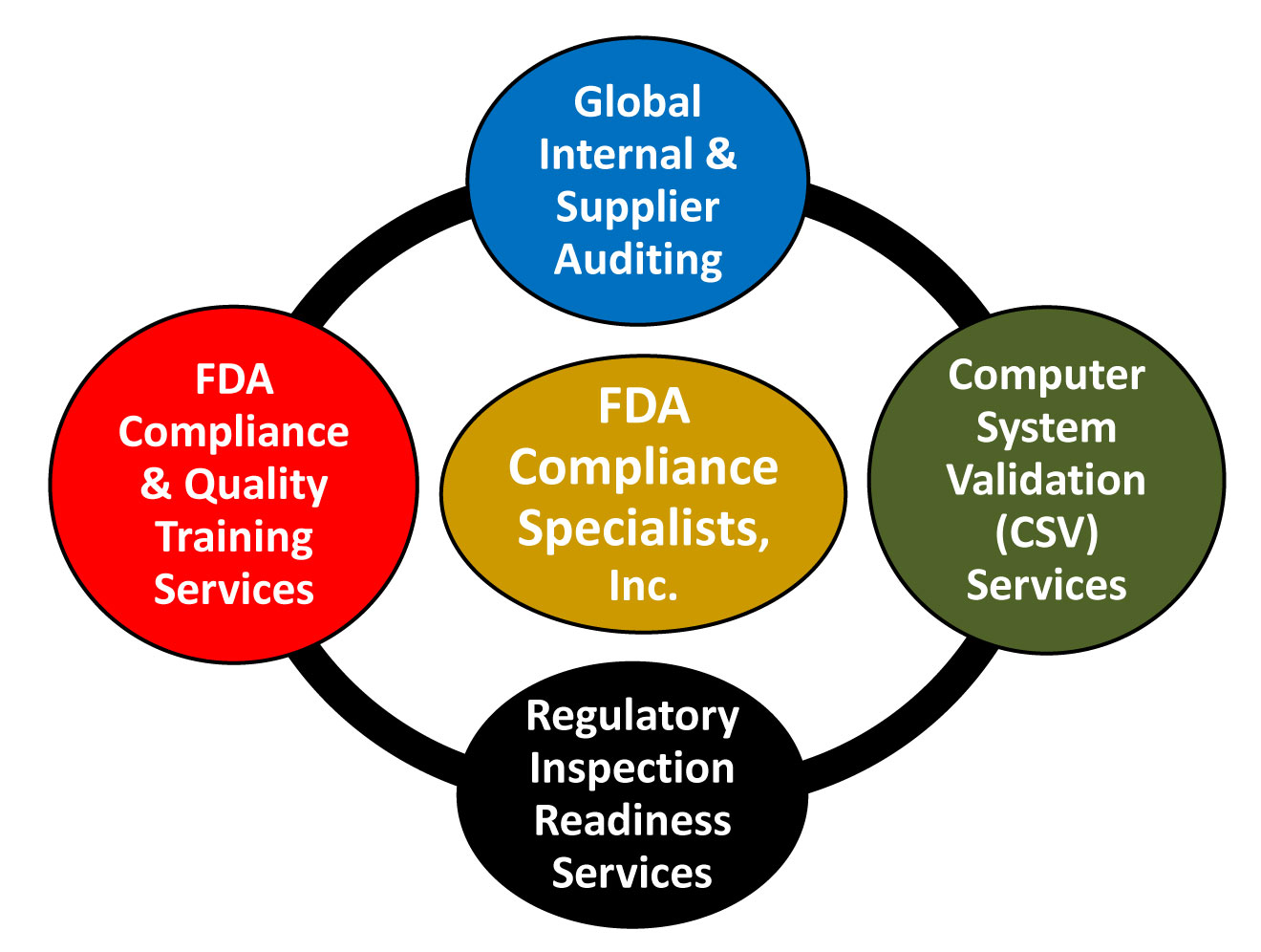 Global GxP Drug and Medical Device Supplier Quality Audits
